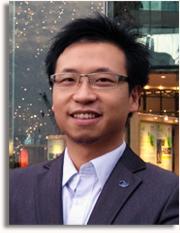 Photo of Dr LI Ming, Kenneth